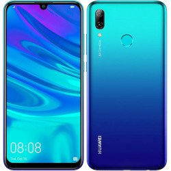 Smartphone P Smart 2019 Blu, Verde 64 GB Dual Sim Fotocamera 13 MP