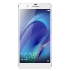 Smartphone Honor - 6 Plus White