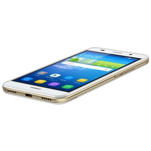 Smartphone Huawei - Y6 WHITE