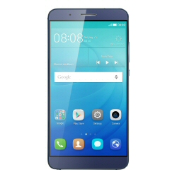 "Smartphone Huawei ShotX - Smartphone - double SIM - 4G LTE - 16 Go - GSM - 5.2"" - 1 920 x 1 080 pixels - TFT - 13 MP - Android - Bleu marine"