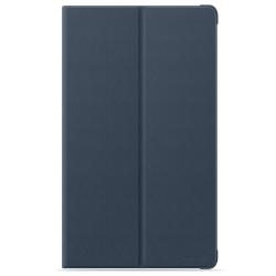 Cover =>>M3 LITE 8 FLIP COVER (BLUE)