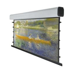 Schermo per videoproiettore Jade electric screen 203x127 - sopar - monclick.it