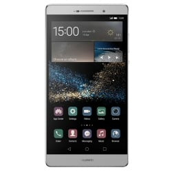 Smartphone Huawei P8 Max - Smartphone - double SIM - 4G LTE - 64 Go - microSDXC slot - GSM - 6.8