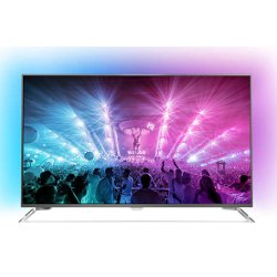 Foto TV LED Smart Android 55PUS7101/12 Ultra HD 4K Philips