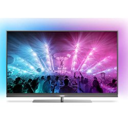 "TV LED Philips 55PUS7181 - 55"" Classe - 7180 Series TV LED - Smart TV - 4K UHD (2160p) - Micro Dimming Pro"