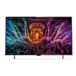 TV LED Philips - Smart 55PUT6101/12 Ultra HD 4K