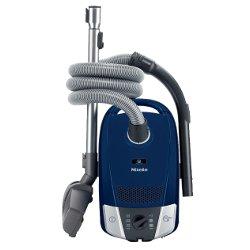 Aspirateur Miele Compact C2 Best Parquet EcoLine - SDCG1 - Aspirateur - traineau - sac - bleu marine