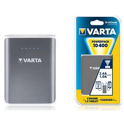 Caricabatteria VARTA - Powerpack 10400 mah