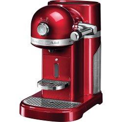 Macchina da caffè KitchenAid - Kitchenaid macchina nespresso rosso