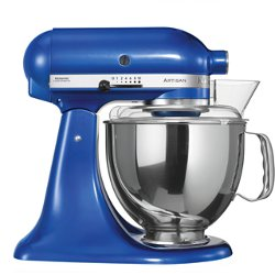 Foto Robot da cucina ARTISAN DA 4,8L BLU ELETTRICO KitchenAid