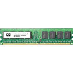 Memoria RAM Hewlett Packard Enterprise - Hp 4gb 1rx4 pc3-12800r- renew