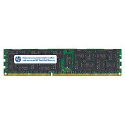 Memoria RAM Hewlett Packard Enterprise - Hp 16gb 2rx4 pc3l-10600r-9 kit