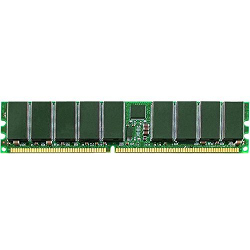 Memoria RAM Hewlett Packard Enterprise - Hp 2gb 2rx8 pc3l-10600e-9 kit renew