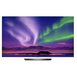 "TV OLED LG OLED65B6V - Classe 65"" - B6 Series TV OLED - Smart TV - 4K UHD (2160p) - HDR - Pixel dimming"