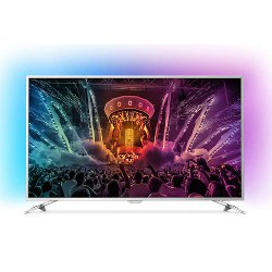 TV LED Philips - Smart Android 65PUS6521/12 Ultra HD 4K