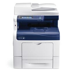 Multifunzione laser Xerox - 6605v_dn