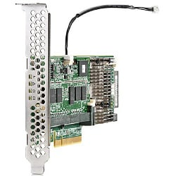 Controller raid Hewlett Packard Enterprise - 726821r-b21