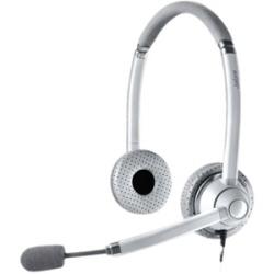 Jabra UC Voice 750 MS Duo Dark - Casque - sur-oreille - foncé