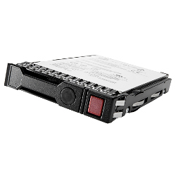 Hard disk interno Hewlett Packard Enterprise - Hp 2tb 12g sas 7.2k 2.5in 512e sc