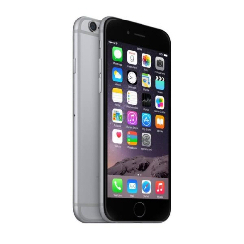 Smartphone Apple - IPHONE 6 16GB SPACE GREY TIM