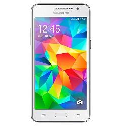 Smartphone Samsung Galaxy Grand Prime - SM-G531F - smartphone - 4G LTE - 8 Go - microSDXC slot - GSM - 5