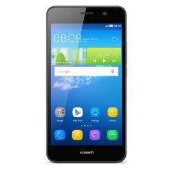 Smartphone Huawei Y6 - Smartphone - 4G LTE - 8 Go - microSDHC slot - GSM - 5