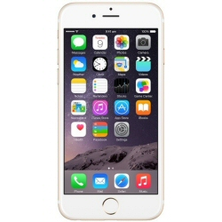 Foto Smartphone Iphone 6S 128Gb Gold Tim Apple