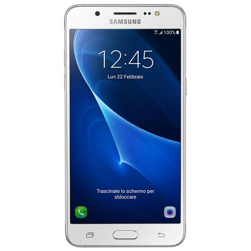 Smartphone Samsung - GALAXY J5 2016 WHITE TIM