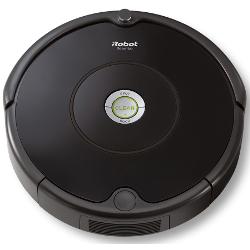 Robot aspirapolvere Roomba 606 Autonomia 60 minuti