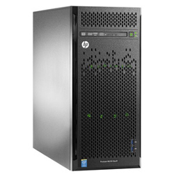 Server Hewlett Packard Enterprise - ProLiant ML110 GEN9 E5-2620V4