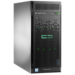 Foto Server ProLiant ML110 GEN9 E5-2620 V4 Hewlett Packard Enterprise