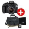 Fotocamera reflex Canon - EOS 1200D EF-S 18-55 DC III KIT