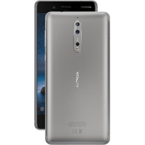 Nokia - DIS 5.3 QHD AND7.1.1 OCORE RAM4GB F