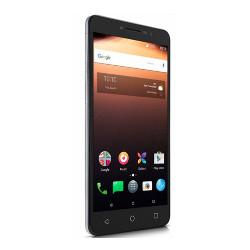Smartphone A3 xl grey silver - alcatel - monclick.it