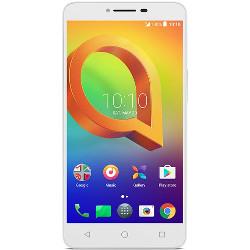 Smartphone A3 XL White-Silver - alcatel - monclick.it