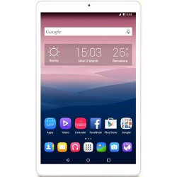 Tablette tactile Alcatel One Touch PIXI 3(10) - Tablette TFT - Logement microSD