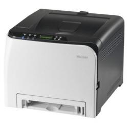 Stampante laser Aficio spc250dn