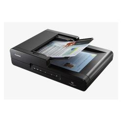 Scanner Canon imageFORMULA DR-F120 - Scanner de documents - Recto-verso - Legal - 600 ppp x 600 ppp - jusqu'à 20 ppm (mono) / jusqu'à 10 ppm (couleur) - Chargeur automatique de documents (50 feuilles) - jusqu'à 800 pages par jour - USB 2.0