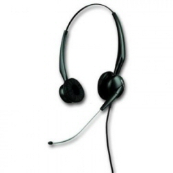Jabra GN9120 Duo Flexboom - Casque - sur-oreille - sans fil - DECT