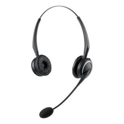 JABRA - Jabra GN9120 Duo - Casque -...