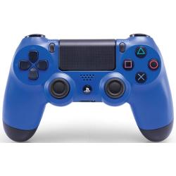 Gamepad Sony - Dualshock PS4 Blu