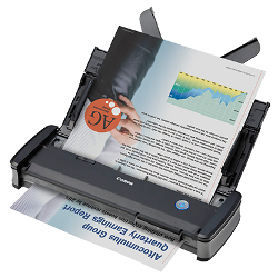 Scanner Canon - P-215ii