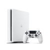 Console Sony - PS4 Slim 500GB Glacier White