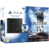 Console Sony - PS4 1TB + StarWars Battlefront