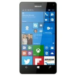 Foto Smartphone Lumia 950 XL White Microsoft
