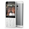 Telefono cellulare Microsoft - Nokia 230 DUAL SIM White