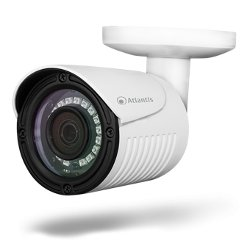 Telecamera per videosorveglianza Atlantis Land - A09-ahd-511b