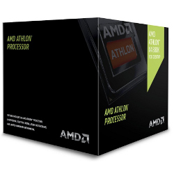 Processore Amd - Athlon x4 880k 4.2ghz black 95w