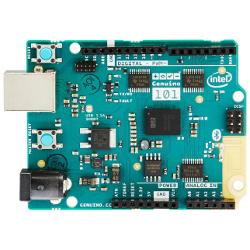 Motherboard Intel - Genuino 101  single board
