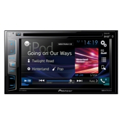 Autoradio Pioneer - Avh-x3800dab